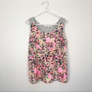 Collective Concepts Tank Top M